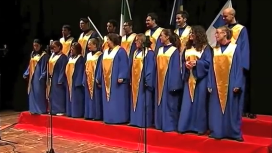 Coro Gospel Voices